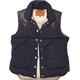 Jackson Hole M's Originals Original Down Vest Black